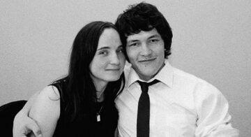 Jan Kuciak i Martina Kusnirova