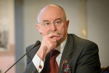Jan Malicki, dyrektor Studium Europy Wschodniej UW