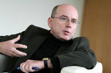 Jan Rokita w 2008 roku