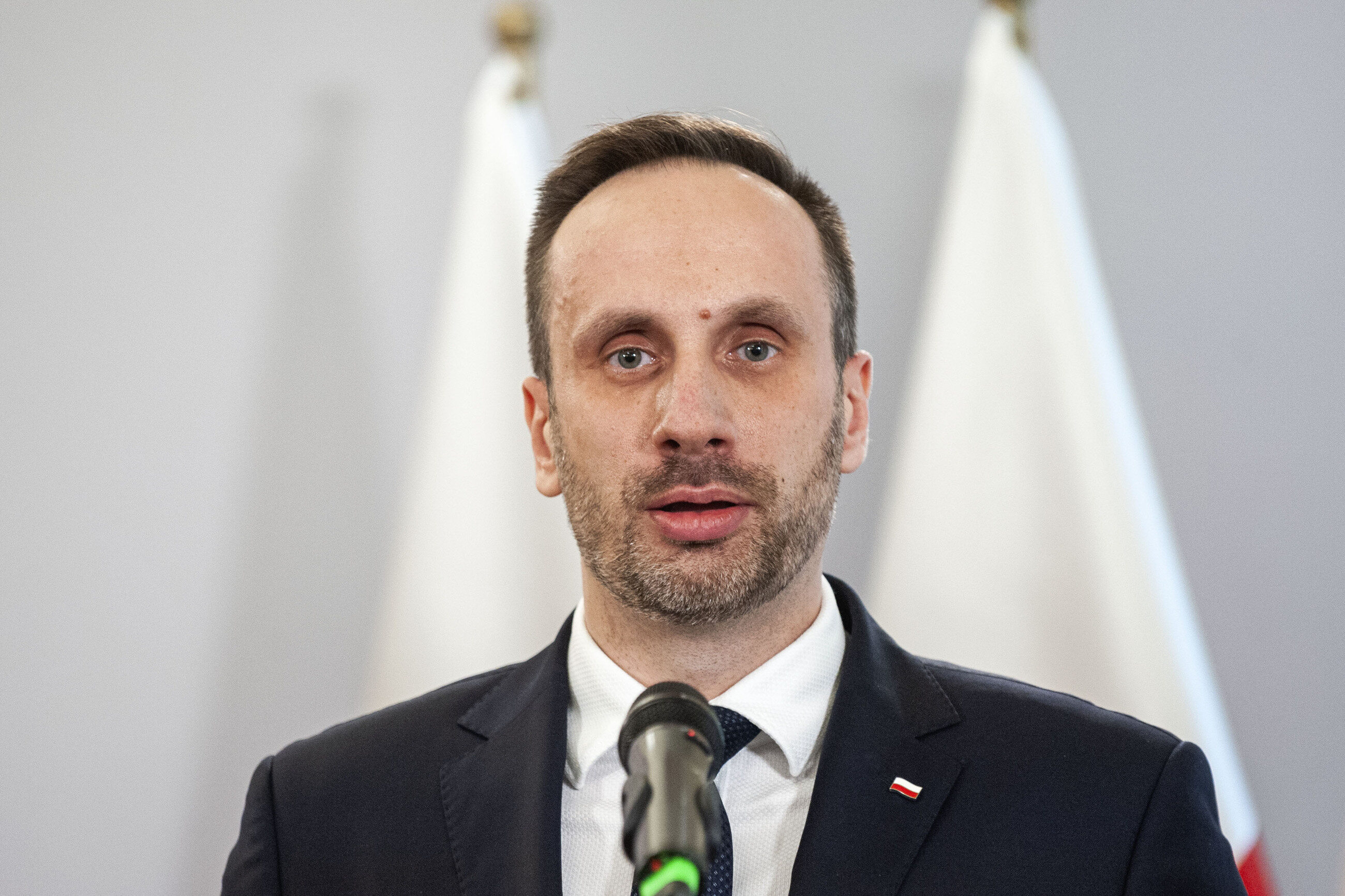 Janusz Kowalski