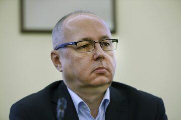 Janusz Nosek