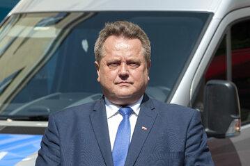 Jarosław Zieliński