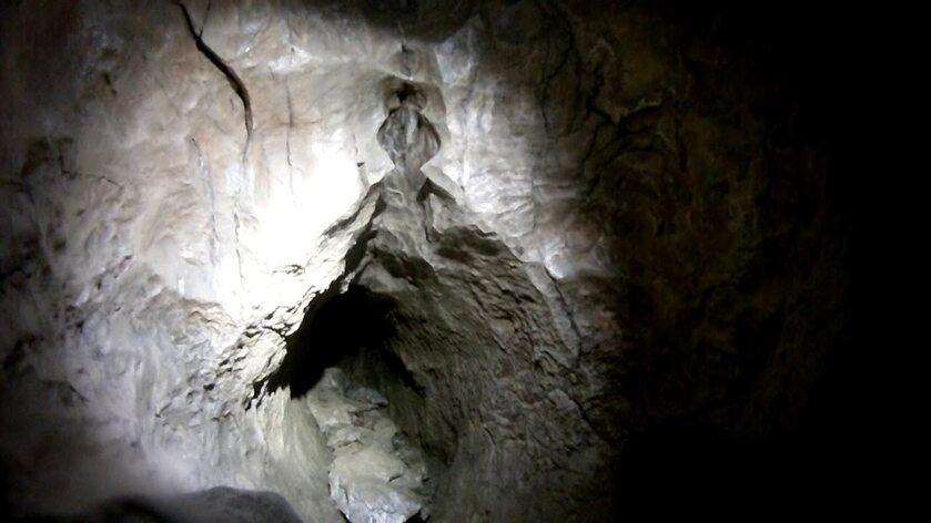 Jaskinia Wielka Śnieżna