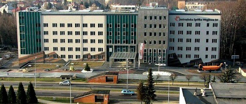 Jastrzębska Spółka Węglowa - siedziba