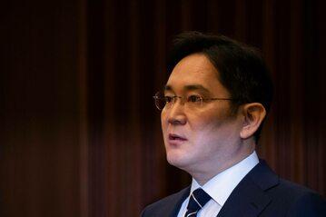 Jay Y. Lee, wiceprezes Samsunga