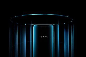 Jedno z ostatnich dzieł producenta, OPPO Find X, to model z imponującym wyświetlaczem o rekordowym współczynniku wypełnienia frontu urządzenia – aż 93,8%.