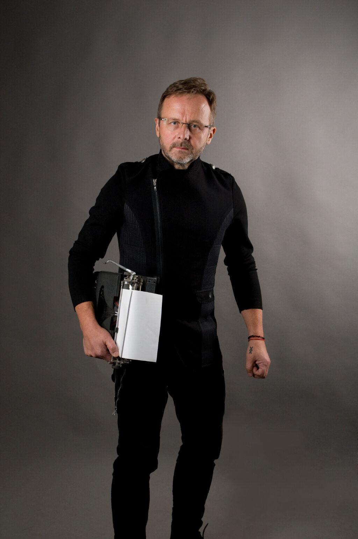 Jerzy Durślewicz