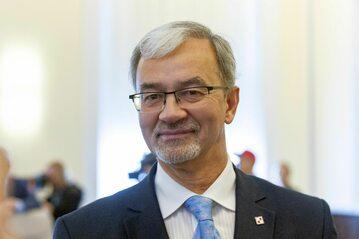 Jerzy Kwieciński