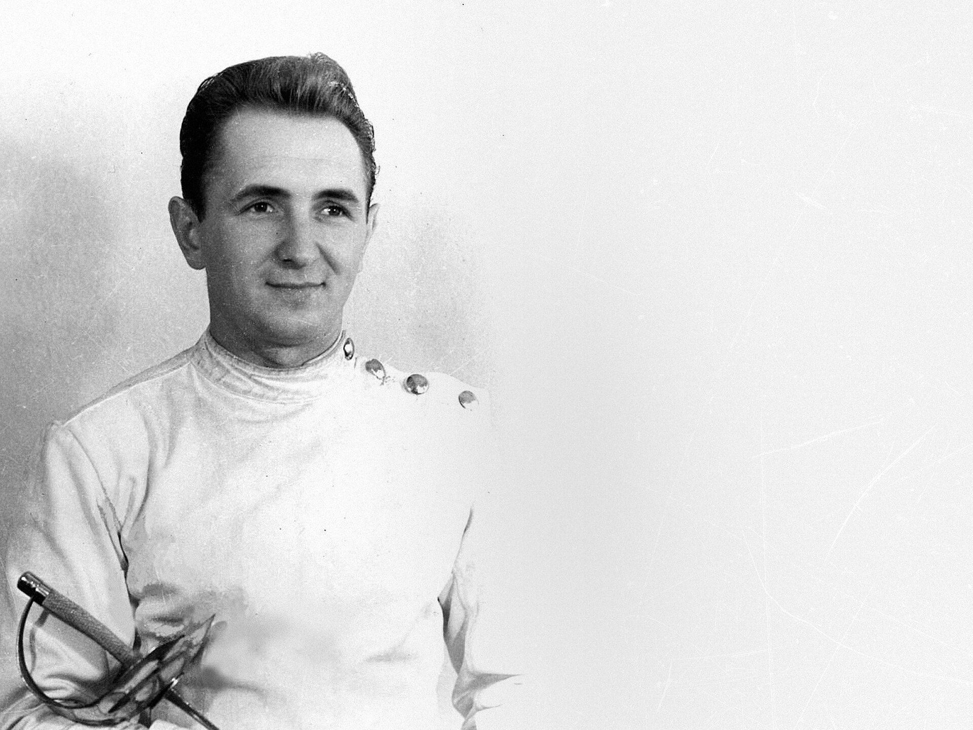 Jerzy Pawłowski, Olimpiada Meksyk 1968 r.