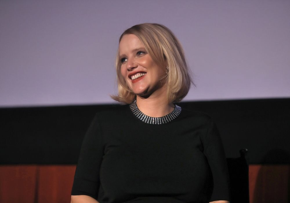 Joanna Kulig na AFI Fest