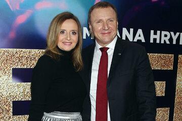 Joanna Kurska, Jacek Kurski