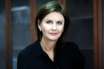 Joanna Tomczak-Hałaburda, Country Commercial Lead ALK-Abelló Poland