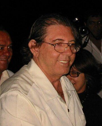 João Teixeira de Faria - Jan od Boga (zdj. z 2006 roku)