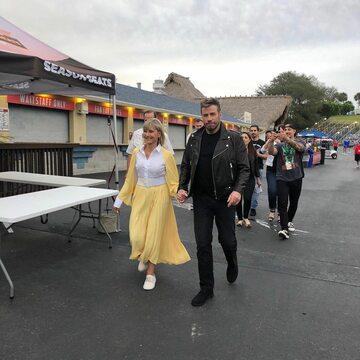 John Travolta i Olivia Newton-John