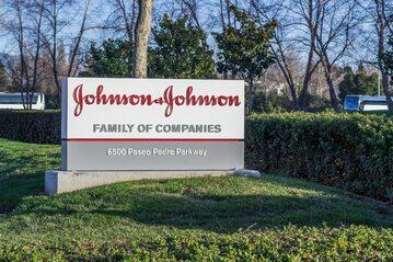 Johnson & Johnson, zdjęcie ilustracyjne
