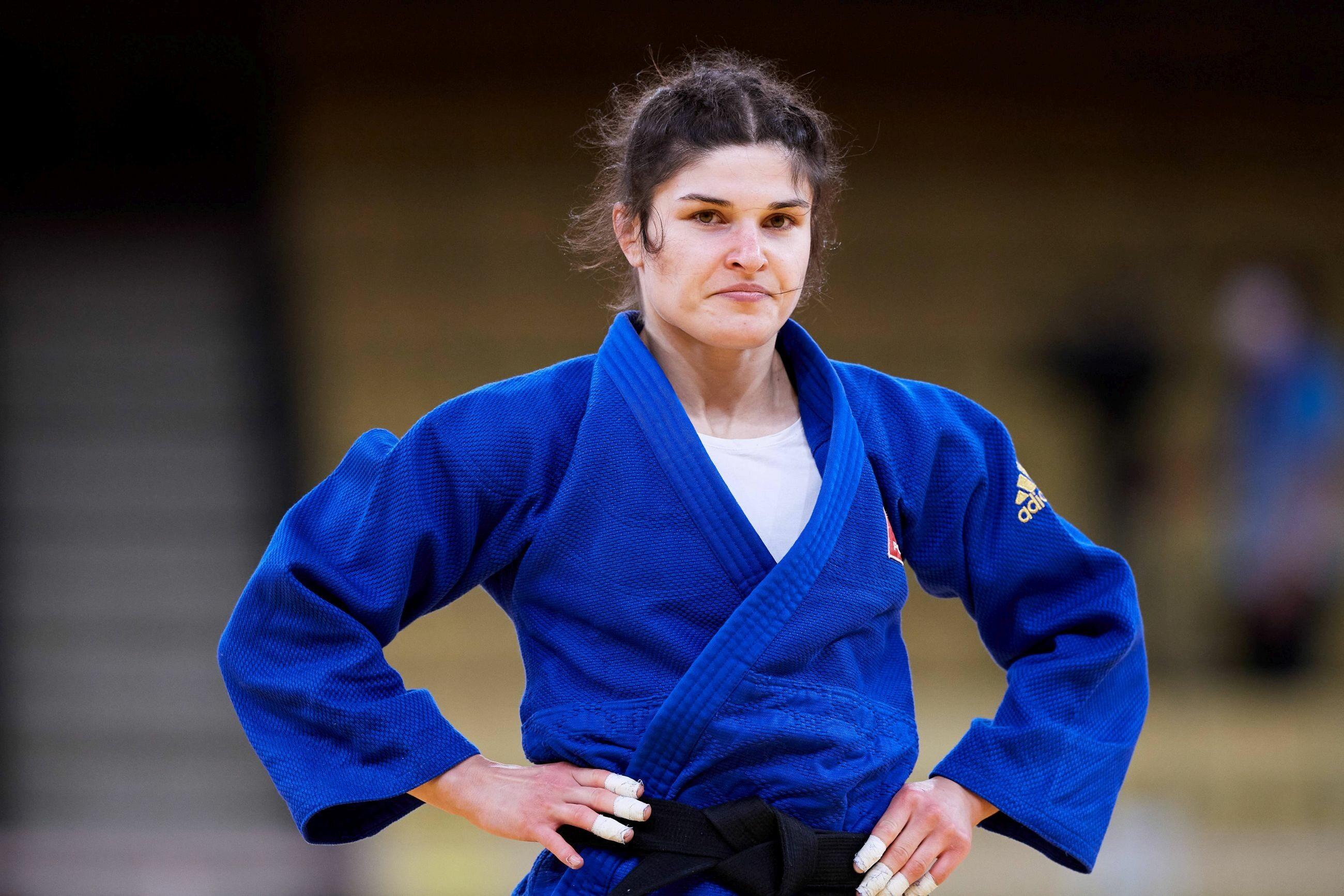 Tokio 2020. Julia Kowalczyk walczy o medal w judo. Ma szansę na medal