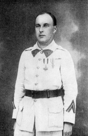 Kaarlo Kurko w roku 1933