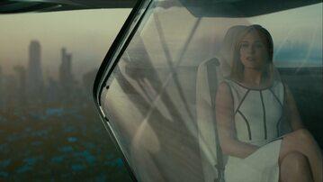 """Kadr z 3. sezonu serialu """"Westworld"""""""