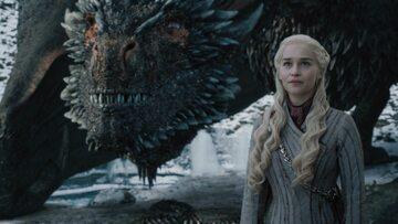 """Kadr z 4. odcinka """"Gry o tron"""""""