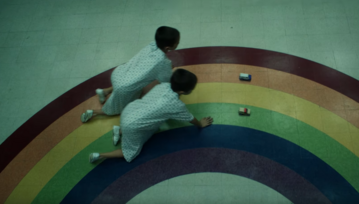 """Kadr z 4. sezonu serialu """"Stranger Things"""""""