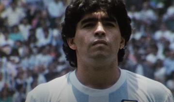 """Kadr z dokumentu """"Diego"""""""