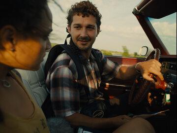 "Kadr z filmu ""American Honey"""