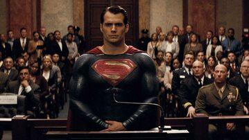"""Kadr z filmu """"Batman v Superman: Świt sprawiedliwości"""" / """"Batman v Superman: Dawn of Justice"""" (2016)"""