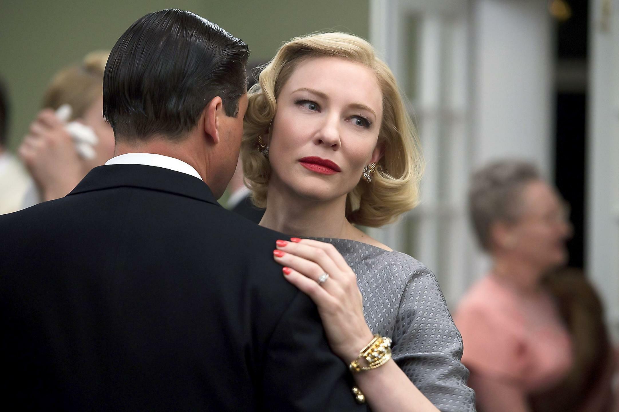 "Kadr z filmu ""Carol"" (2015)"