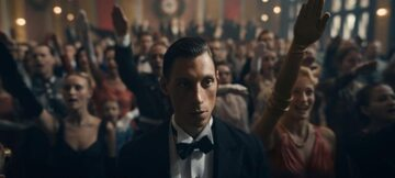 """Kadr z filmu """"Filip"""""""