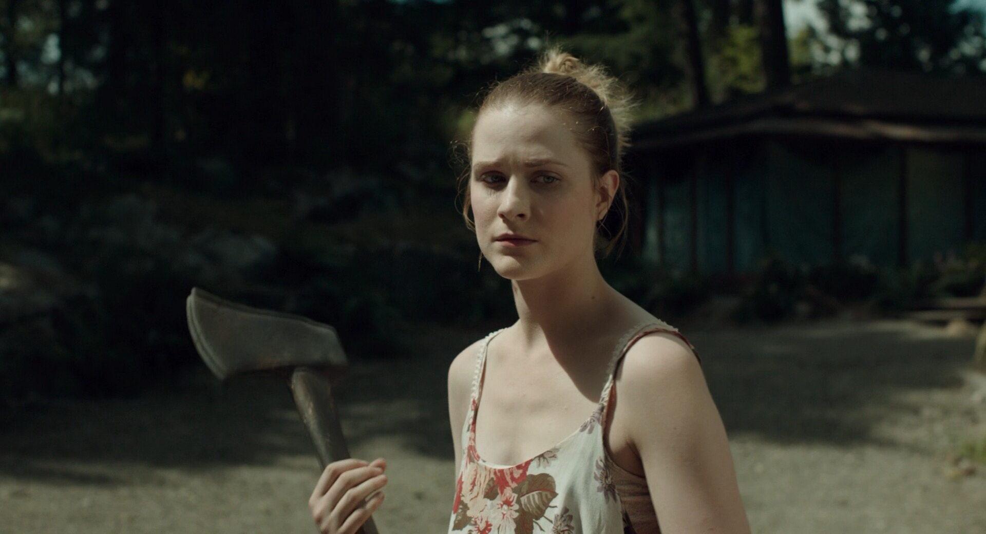 """kadr z filmu """"Głusza"""" (2015)"""