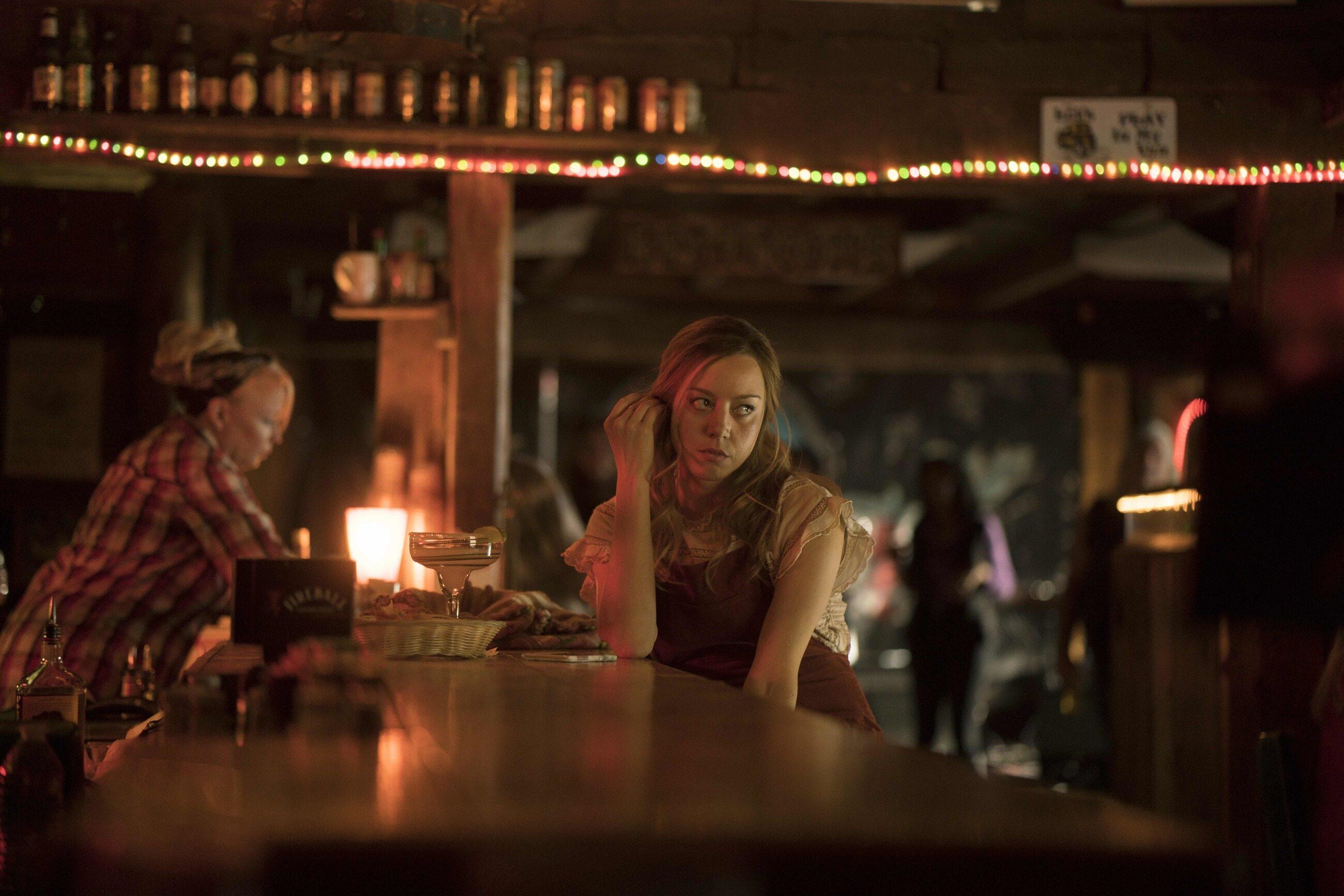 """kadr z filmu """"Ingid goes West"""" (2017)"""
