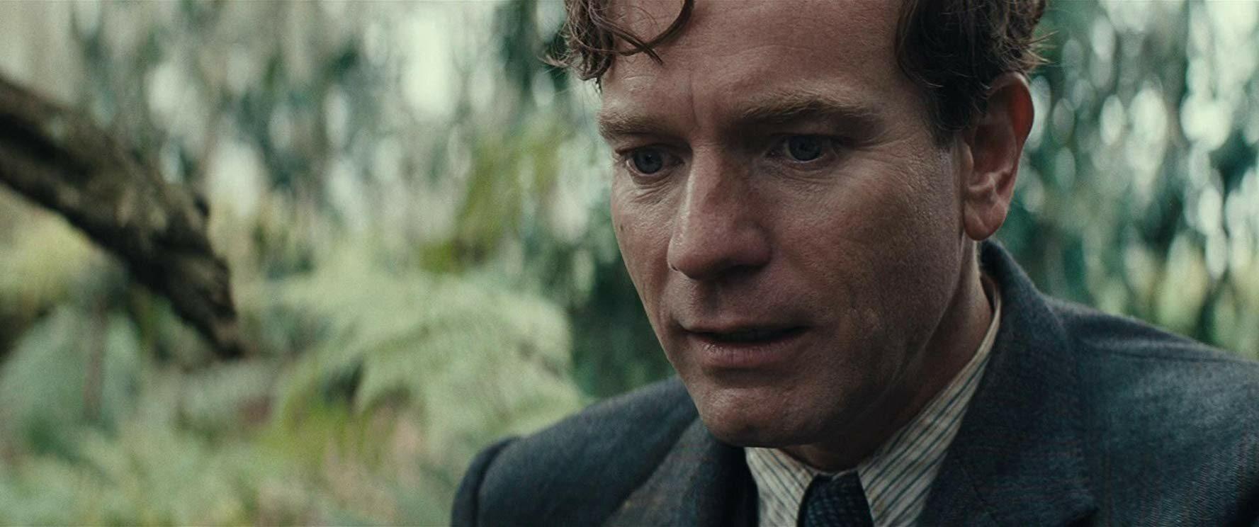 """Kadr z filmu """"Krzysiu, gdzie jesteś?"""""""