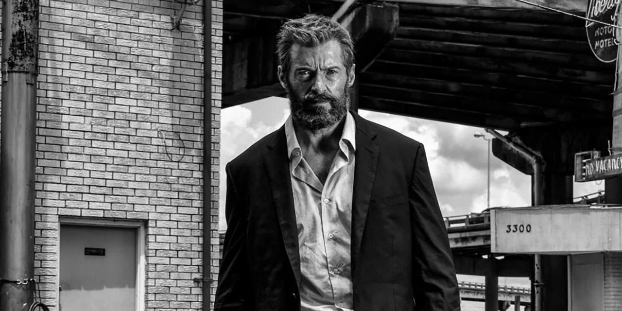 "kadr z filmu ""Logan"" (2017)"