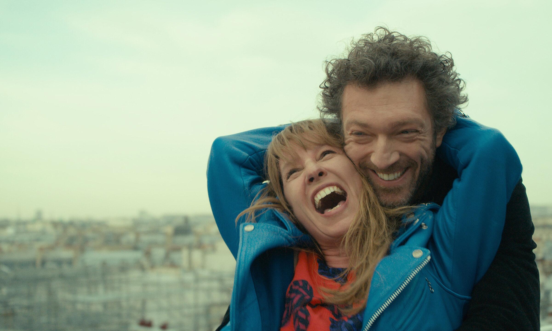 """Kadr z filmu """"Moja miłość"""" / """"Mon roi"""" (2015)"""