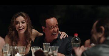 "Kadr z filmu ""Oni"" Paolo Sorrentino"