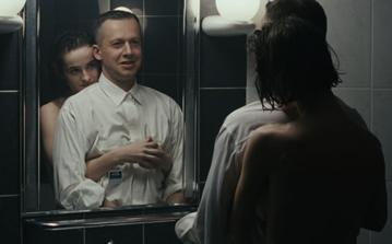 """Kadr z filmu """"Psy"""""""