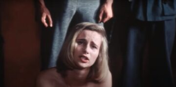 """Kadr z filmu """"Salo, czyli 120 dni Sodomy"""""""