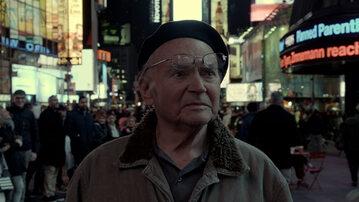 "Kadr z filmu ""Skok"" (ang. ""The Jump"") (2020)"