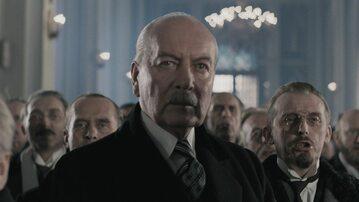 """Kadr z filmu """"Śmierć prezydenta"""""""
