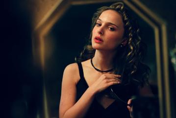 """Kadr z filmu """"V jak Vendetta"""""""