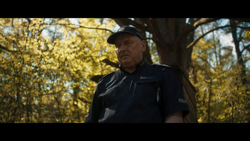 """Kadr z filmu """"W lesie dziś nie zaśnie nikt 2"""""""
