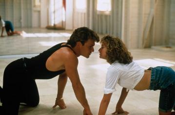 """Kadr z filmu """"Wirujący seks"""""""