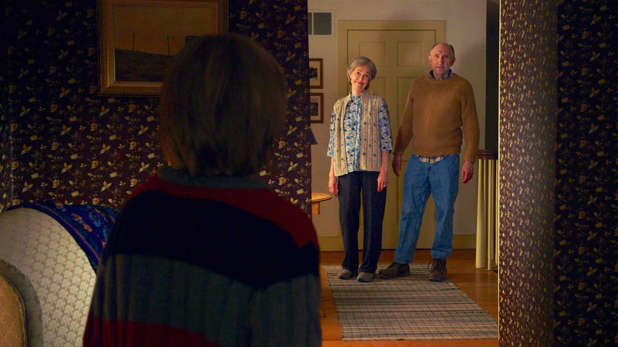 """Kadr z filmu """"Wizyta"""" / """"The Visit"""" (2015)"""