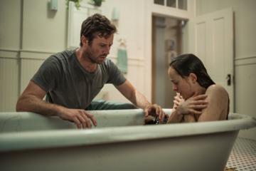 """Kadr z filmu """"Wounds"""" (2019)"""