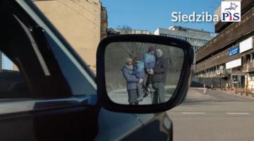 Kadr z nowego spotu Małgorzaty Kidawy-Błońskiej