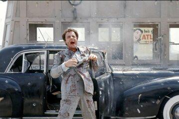 Kadr z popularnego filmu