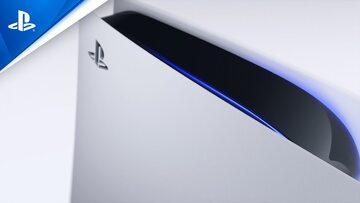 Kadr z prezentacji PlayStation 5