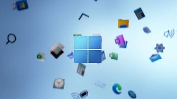 Kadr z prezentacji Windows 11