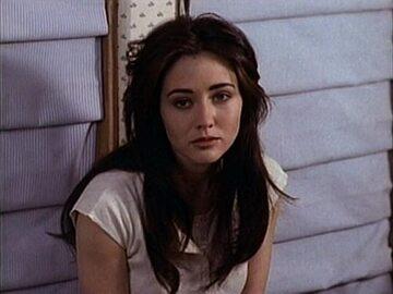 "Kadr z serialu ""Beverly Hills, 90210"""
