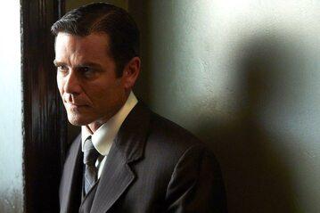 """Kadr z serialu """"Detektyw Murdoch"""""""
